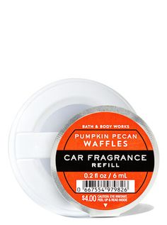 Car Smell, Fall Scents, 3 Wick Candles, Bath And Body Works, Pecan, Waffles, It Works, Fragrance, Pumpkin
