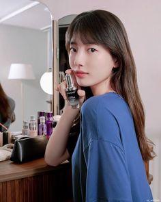 Cute Korean, Korean Girl, Asian Girl, Icons Girls, Bae Suzy, Girl Short Hair, Cute Beauty, Korean Model, Korean Beauty