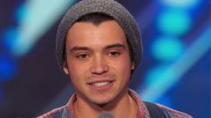 I PRESENT TO YOU... THE 7TH HARRY LOOK A LIKE MIGUEL DAKOTA.. HE EVEN HAS THE BEANIE AND TIGHT PANTS...❤️❤️❤️❤️❤️ (from Americas Got Talent)