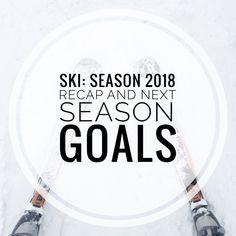 Ski: season 2018 rec