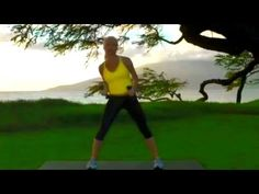 Fitness Transform workout series Tracy Anderson Fitness videos 4 - YouTube