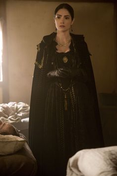 Salem - Season 2 Episode 2