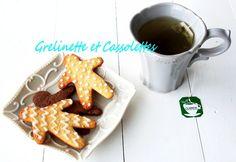Manele à la Bergamote et au Chocolat Cacao, Saveur, Gingerbread Cookies, Waffles, Breakfast, Christmas, Party Desserts, Chocolates, Bergamot Orange