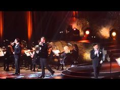"IL Divo ""If Ever I Would Leave You"" Nottingham 24.10.14 HD - YouTube"