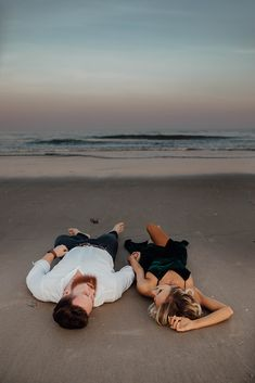 Professional Wedding and Portrait Photographer located in Burlington, NC. Beach Poses For Couples, Couples Beach Photography, Couple Photoshoot Poses, Couple Shoot, Engagement Photography, Couple Beach Pictures, Couple On The Beach, Beach Pics, Beach Engagement Photos
