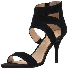 Jessica Simpson Women's Marlen Dress Sandal * Tried it! Love it! Click the image. : Closed toe sandals
