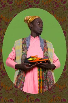 Omar Victor Diop - 49 Artworks, Bio & Shows on Artsy African American Art, American Artists, Frieze London, Drawing, Afrique Art, Contemporary African Art, Black Artists, African Culture, African Design