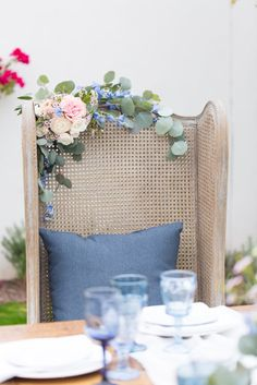 See Why This French Inspired Shower is Extra Sweet - French Garden Inspired Baby Shower - Baby Shower Chair, Baby Shower Brunch, Baby Shower Parties, Baby Shower Themes, Baby Boy Shower, Baby Shower Decorations, Shower Ideas, Garden Baby Showers, Outdoor Baby