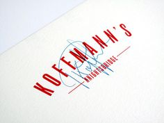 Construct London: Koffman's Identity and Collateral
