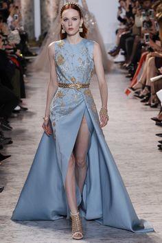 Elie Saab  Spring   Summer 2017 Couture