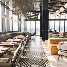 Find here Essential Home's selection to inspire your next interior project. Check more mid-century modern hotel, bar and lounge inspirations at http://essentialhome.eu/