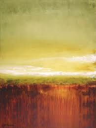contemporary landscape painting - Google Search