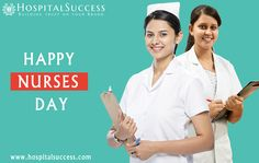 Hospital Success is a one-stop platform offering full online & offline marketing services for hospitals, clinics and diagnostic centers. Thanks For Your Service, Happy Nurses Day, Clinic, Thankful, Success, Branding, Marketing, Brand Management, Identity Branding