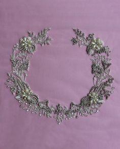 Crystal Embroidery | Texas
