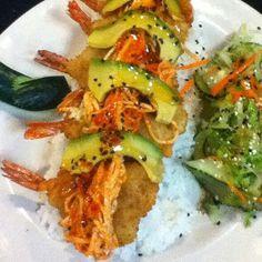 Sushi Sinaloa Mis Antojiitos <3