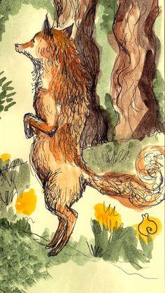 http://katieohagan.files.wordpress.com/2013/01/fox-in-woods-2.jpg