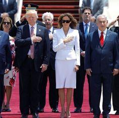 Israel May 22, 2017