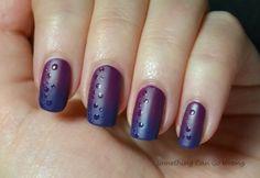 Something Can Go Wrong: Purppurasta violettiin