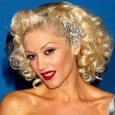 Gwen's Retro Curls