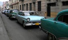 Cuba Trip May 2011