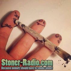 ganjuana:  Join the community today!Stoner-Radio.com