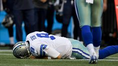 It probably won't come as much solace to Dallas Cowboys fans, but Tony Romo's…