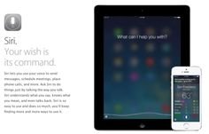 Apple has quietly taken the beta label off their voice search feature, Siri. http://selnd.com/1eilYXR #tech