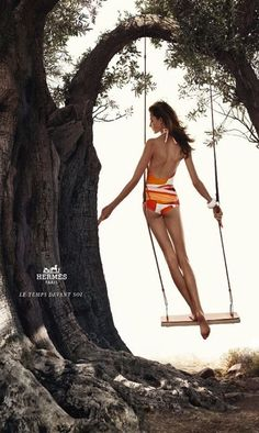 Hermes Campaign in Beautiful Greece