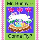 Bunnies can fly in this fun indoor parachute game!  Strong rhythm and rhyme patterns make this a great game for early learners.  Learn new techniqu...