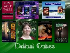CHECK OUT DELLANI OAKES ON AUTHORS DB