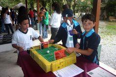 Escolas públicas recebem Prêmio Atitude Ambiental | Sistema Costa Norte de Comunicação