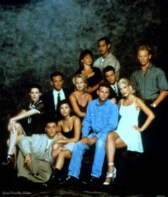 Beverly Hills 90210 Miss this show!