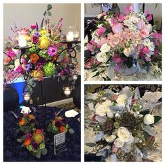 PFOP is #ready for the #seaview #bridal #tasting! #eventflorist #smithville #smithvilleflorist #pfop #pocketfullofposies #theknot #weddingwire #bride #groom #stocktonseaview #hydrangea #kingprotea #pincushion #scabiosa #ranunculus #silverdollareucalyptus #veronica #ginestra #dvflora #karleyslinens by pocketfullofposiesflorist