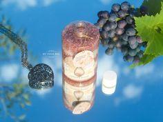 Солевая ванна Наслаждение с крымским вином от ТМ Мануфактура Дом Природы