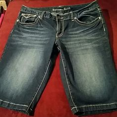 Jean shorts Used, in good condition. Rhythm and Blues Shorts Jean Shorts