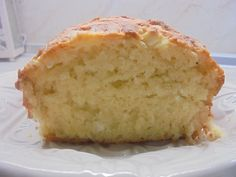 Cornbread that is fluffy, moist and a bit sweet. So yummy! Moist Cornbread, Buttermilk Cornbread, True Food, Savoury Cake, Greek Recipes, Original Recipe, Finger Foods, Kids Meals, Good Food