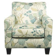 Beachcrest Home Inshore Arm Chair