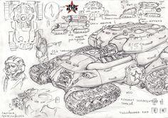 Soviet Antitank by TugoDoomER