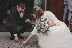 Ślub Jagody i Tomka, Głuchołazy - Auguscinska Wedding Wedding Dresses, Fashion, Fotografia, Bride Dresses, Moda, Bridal Gowns, Fashion Styles, Weeding Dresses, Wedding Dressses