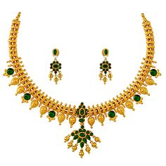 Prince Jewellery | Collections | Gold | Necklace | 21-12A44672