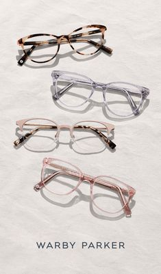 Ready to find your most perfect frames? Take our quick quiz and voilà! We'll suggest great looking options to fill your Home Try-On box with. Cute Glasses, New Glasses, Glasses Frames, Looks Style, My Style, Lunette Style, Accessoires Iphone, Look Fashion, Womens Fashion