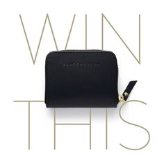Shopify & Grace Gordon want you to win a Lottie Coin Purse valued at £95! Click for details.