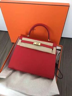 price of hermes birkin - Hermes [NEW] Etoupe Kelly 28 Togo GHW at HK$132,000. | Handbag ...