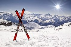 5 Great Place For Ski Lovers