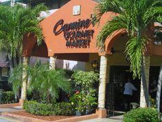 CARMINE'S, PALM BEACH, GARDENS, FLORIDA ~ рjʍ