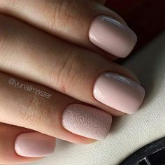 Want some ideas for wedding nail polish designs? This article is a collection of our favorite nail polish designs for your special day. Nude Nails, Nail Manicure, Acrylic Nails, Elegant Nail Designs, Elegant Nails, Wedding Nail Polish, Wedding Nails, Nail Polish Designs, Nail Art Designs