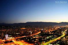 Sarajevo | Сарајево in Federacija Bosne i Hercegovine