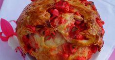 Blog de recettes de cuisine simples et gourmandes pour mettre du bonheur dans l'assiette et régaler tous les gourmands!