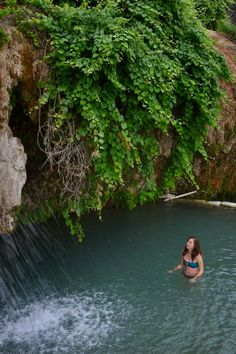 How to Not be Bored in Southern Utah: Little Jamaica