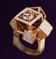 Lorenz Baumer Jewelry